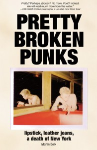 Pretty Broken Punks